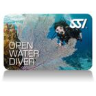 SSI Open Water Diver Kurs