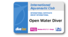 i.a.c.Open Water Diver Kurs