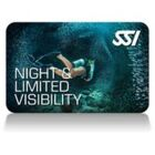 SSI Night Diver